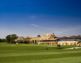 guadalmina golf course