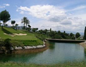 Alhaurin Golf Course hosts several of the preferred golf course near Costa Del Sol