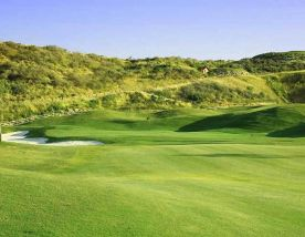 All The Calanova Golf's lovely golf course in sensational Costa Del Sol.