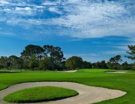 Del Monte Golf Course has among the most popular golf course in California