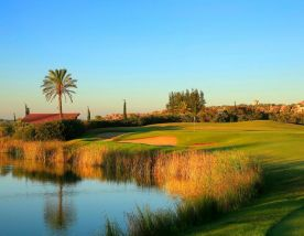 All The Amendoeira O'Connor Jnr Course's beautiful golf course within marvelous Algarve.