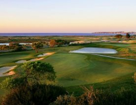 Onyria Palmares Golf Club offers several of the most excellent golf course within Algarve
