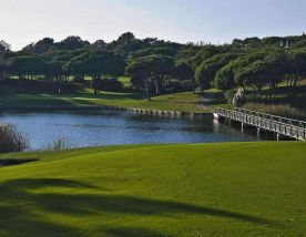 Quinta do Lago South hosts several of the most excellent golf course near Algarve