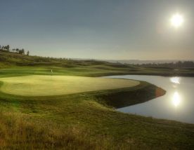 Royal Obidos Golf Course has among the most popular golf course in Lisbon