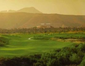 Villaitana Poniente Golf Course offers several of the best golf course near Costa Blanca