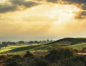 View Elea Golf Club's impressive golf course in sensational Paphos.