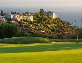 The PGA National Cyprus has got some of the top golf course around Paphos
