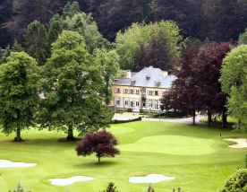 Royal Belgique Golf Club
