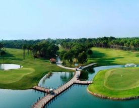Sueno Golf Club