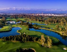Antalya Golf Club