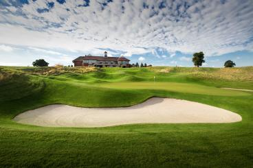 The Oxfordshire Golf Club