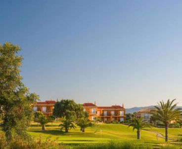 Costa Almeria Golf