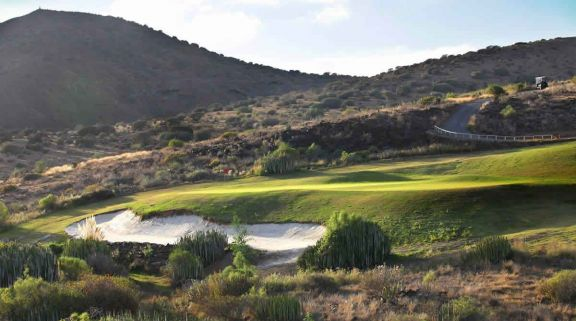 Salobre Golf Course New has among the finest golf course in Gran Canaria