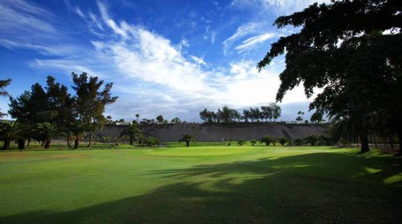 Maspalomas Golf Course has among the preferred golf course around Gran Canaria
