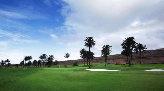El Cortijo Golf Club features among the top golf course within Gran Canaria