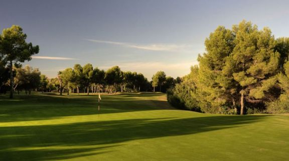 Real Golf de Bendinat offers some of the most excellent golf course around Mallorca