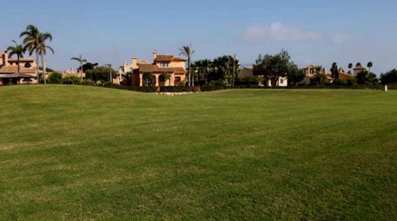 Hacienda del Alamo Golf Course includes lots of the most desirable golf course within Costa Blanca
