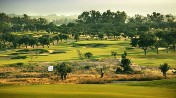 Elea Golf Club consists of lots of the premiere golf course within Paphos
