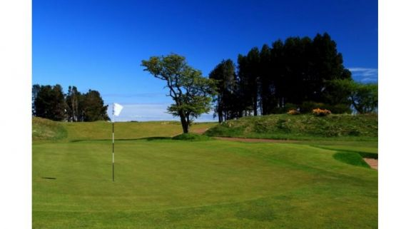 Monifieth Golf Links consists of lots of the premiere golf course around Scotland