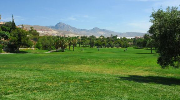 View Bonalba Golf Course's scenic golf course within amazing Costa Blanca.