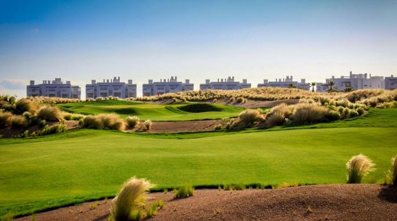 The Saurines de la Torre Golf Course 's impressive golf course situated in vibrant Costa Blanca.