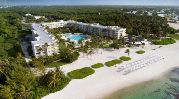 The Westin Puntacana Resort  Club's lovely resort within fantastic Dominican Republic.