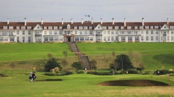 Trump Turnberry Golf has some of the most desirable golf course around Scotland