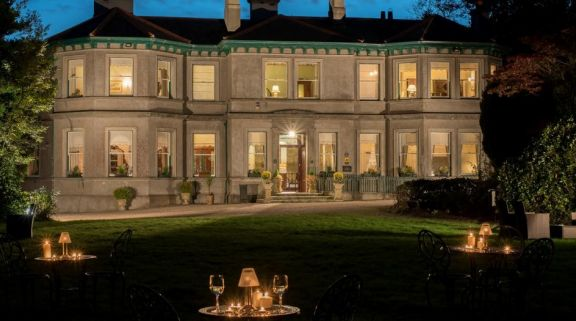 View Ardtara Country House's picturesque hotel situated in sensational Northern Ireland.