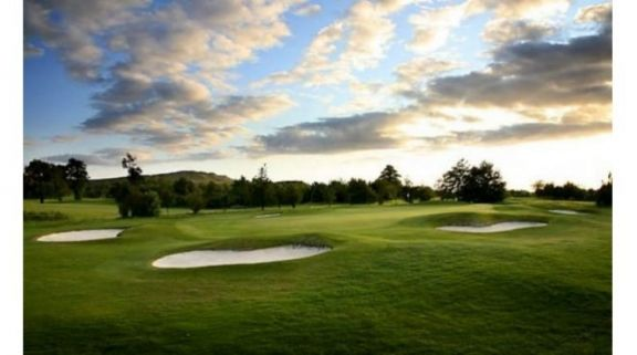 Dalmahoy Golf Course carries among the most excellent golf course around Scotland