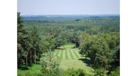 Old Thorns has some of the leading golf course around Hampshire