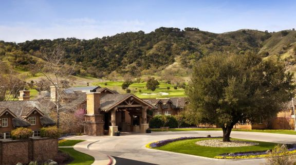 View Rosewood CordeValle's scenic hotel in sensational California.