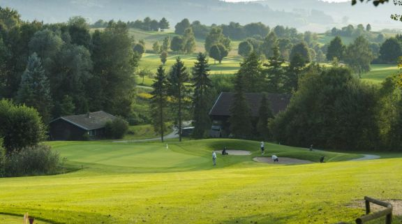 Quellness Golf Resort Bad Griesbach