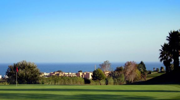 View Dona Julia Golf  Club's impressive golf course situated in incredible Costa Del Sol.