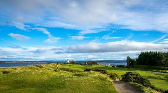 View Fortrose  Rosemarkie Golf Club's impressive golf course situated in incredible Scotland.