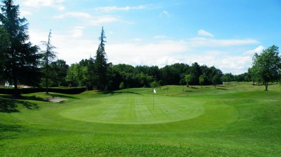 View Golf Club CastellArquato's picturesque golf course within sensational Northern Italy.