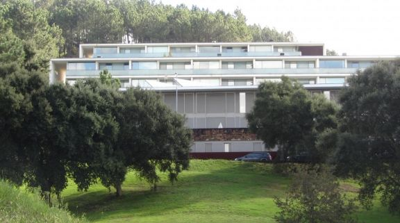 View Axis Ponte De Lima Golf Resort's impressive hotel situated in incredible Porto.