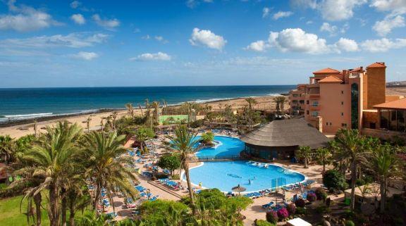 Elba Sara Beach & Golf Resort, book a golf break in ...