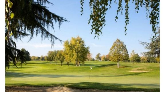 Golf Club Castell'Arquato offers several of the most excellent golf course within Northern Italy