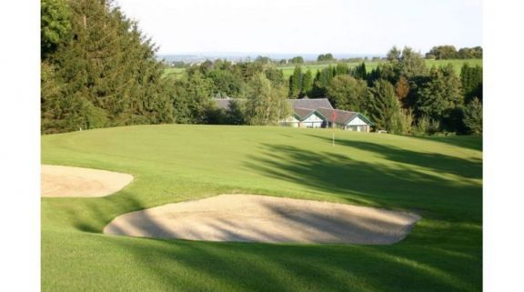 Golf & Country Club Henri-Chapelle has some of the preferred golf course within Rest of Belgium