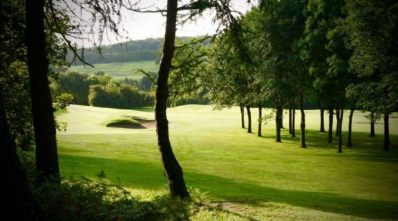 Golf de Liege-Gomze features among the best golf course within Rest of Belgium