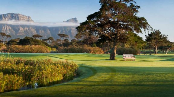 Royal Cape Golf Club offers several of the most excellent golf course within South Africa
