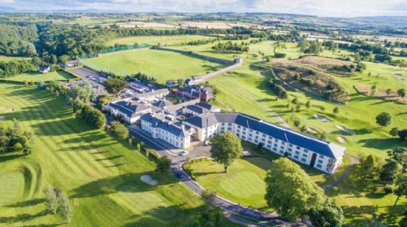 Roe Park Resort Golf  carries some of the finest golf course near Northern Ireland