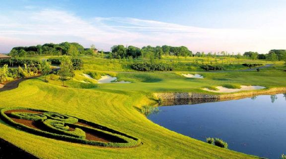The Heritage Golf Course has lots of the most desirable golf course in Southern Ireland