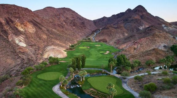 Cascata Golf offers among the preferred golf course in Nevada