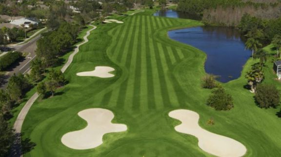 Del Monte Golf Course boasts among the leading golf course in California
