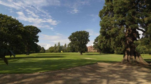 All The Aldwark Manor Golf's picturesque golf course in stunning Yorkshire.