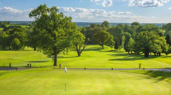 Breadsall Priory Country Club provides among the leading golf course near Derbyshire