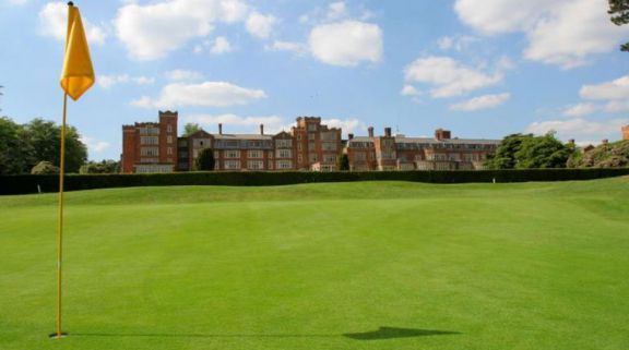 Selsdon Estate Golf Club provides lots of the premiere golf course within Surrey