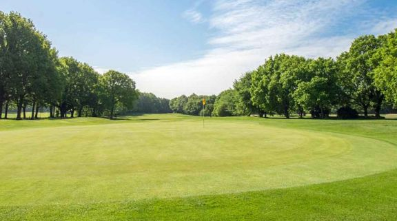 All The Thorndon Park Golf Club's scenic golf course within marvelous Essex.