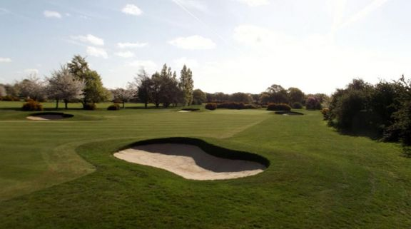 Orsett Golf Club includes among the most desirable golf course within Essex